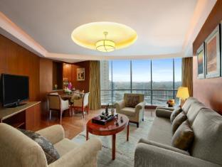 Kempinski Hotel Chengdu Chengdu - Kamar Tidur