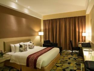 Imperial Hotel Kuching - Deluxe Room
