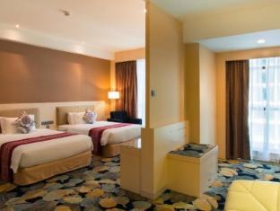 Imperial Hotel Kuching - Deluxe Corner