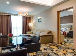 Imperial Hotel Kuching - Executive Suite
