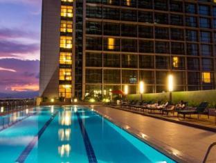 Imperial Hotel Kuching - Swimming Pool