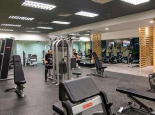 Imperial Hotel Kuching - Gym