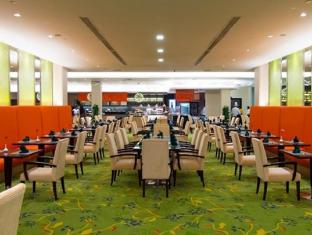Imperial Hotel Kuching - Imperial Garden Restaurant
