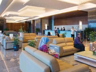 Imperial Hotel Kuching - Lobby