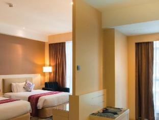 Imperial Hotel Kuching - Corner Deluxe Twin