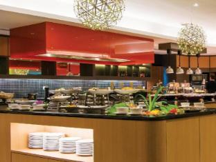 Imperial Hotel Kuching - Restaurant
