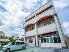 Hotel in Taiwan | Yuan Bed and Breakfast