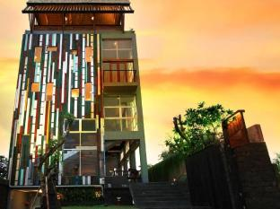 FRii Bali Echo Beach Hotel