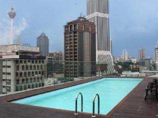 中央市場太平洋快捷酒店