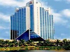 HuanDao TiDe Hotel | Hotel in Haikou