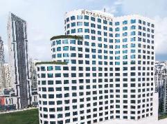 Hainan Junhua Haiyi Hotel | Hotel in Haikou