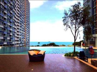 中天伦比尼公园海滩帕查拉公寓