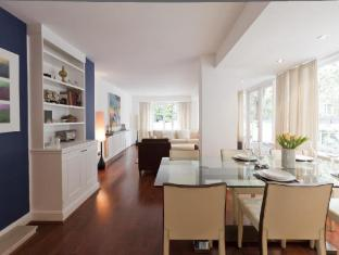 Earls Court by onefinestay