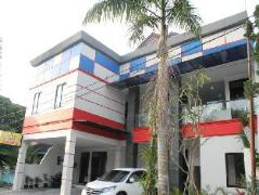Dparagon MBS Guest House, Indonesia