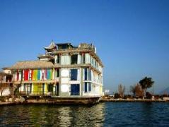 Dali Harbour Plaza Holiday Inn | Hotel in Dali