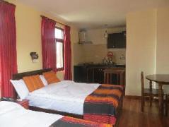 Mi Casa Hotel   Nepal Budget Hotels