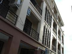 U-Place at Suvarnabhumi  | Thailand Budget Hotels