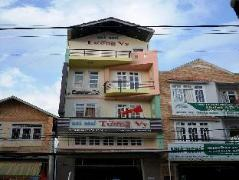Tuong Vy Guest House | Vietnam Budget Hotels