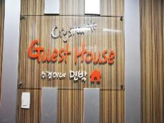 Crystal Guesthouse South Korea