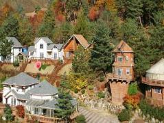 Spring Summer Fall Winter Pension   South Korea Budget Hotels