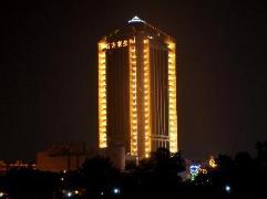 Oriental Deluxe Hotel Zhejiang   Hotel in Hangzhou