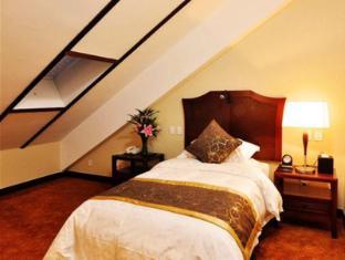 Harbin Post Hotel Harbin - Guest Room