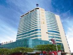 Jinan Huaneng Hotel | Hotel in Jinan