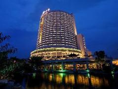 Jinan Shandong Hotel   Hotel in Jinan