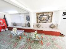 20th Street Hostel: lobby