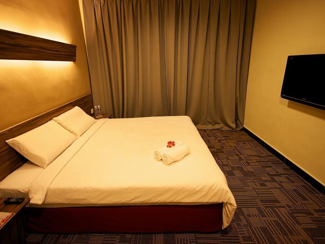 デ ボタニ ホテル6