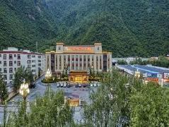 Sanroyal International Hotel | Hotel in Jiuzhaigou