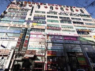 Hotel Bobos Yeongtong
