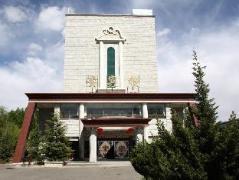 Tibet Hotel - China