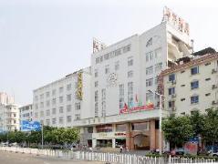 Wanxing Hotel Nanning Minzhu Road   China Budget Hotels