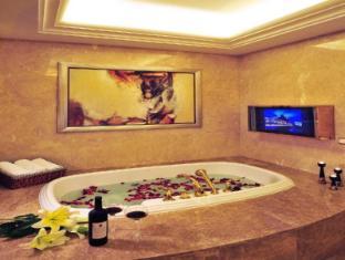 Broadway Mansions Hotel Shanghai - Bathroom