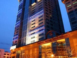 上海 ヘンシェン ペニンシュラ インターナショナル ホテル