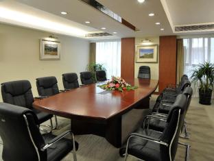 New Harbour Service Apartments Shanghai - Meeting Room