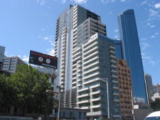 Northbank Melbourne Apartment