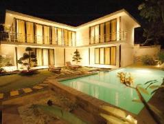 Bali White Villa Indonesia
