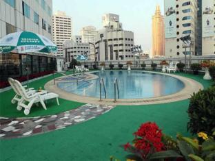 The Panglin Hotel Shenzhen - Swimming Pool