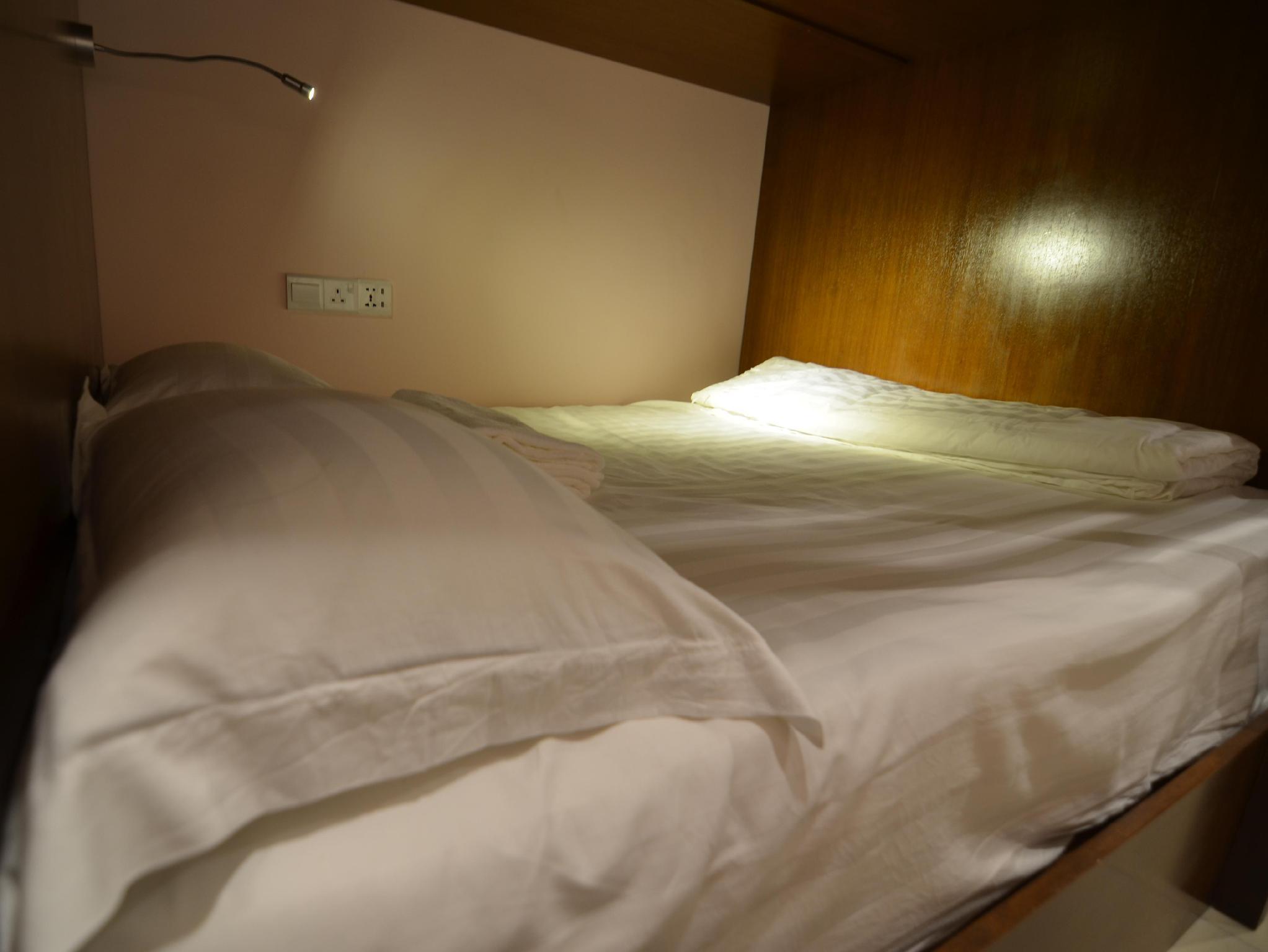 スリ パッカーズ ホテル KLIA15