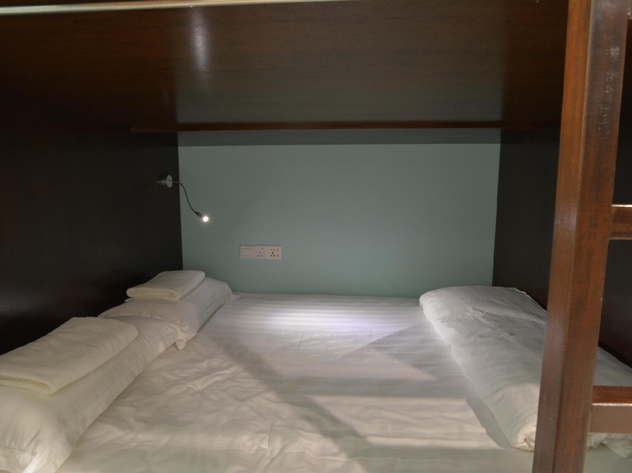 スリ パッカーズ ホテル KLIA14