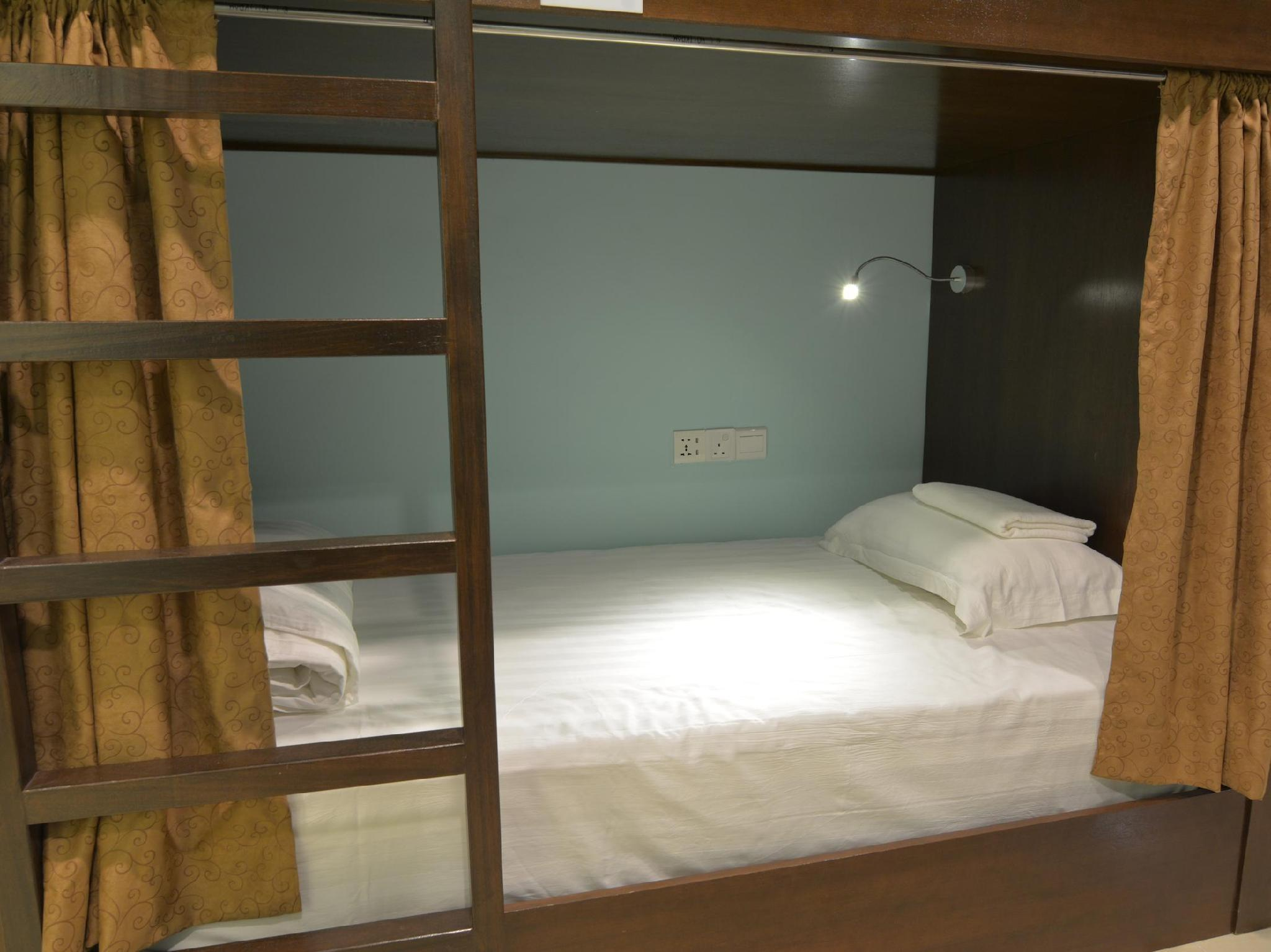 スリ パッカーズ ホテル KLIA13