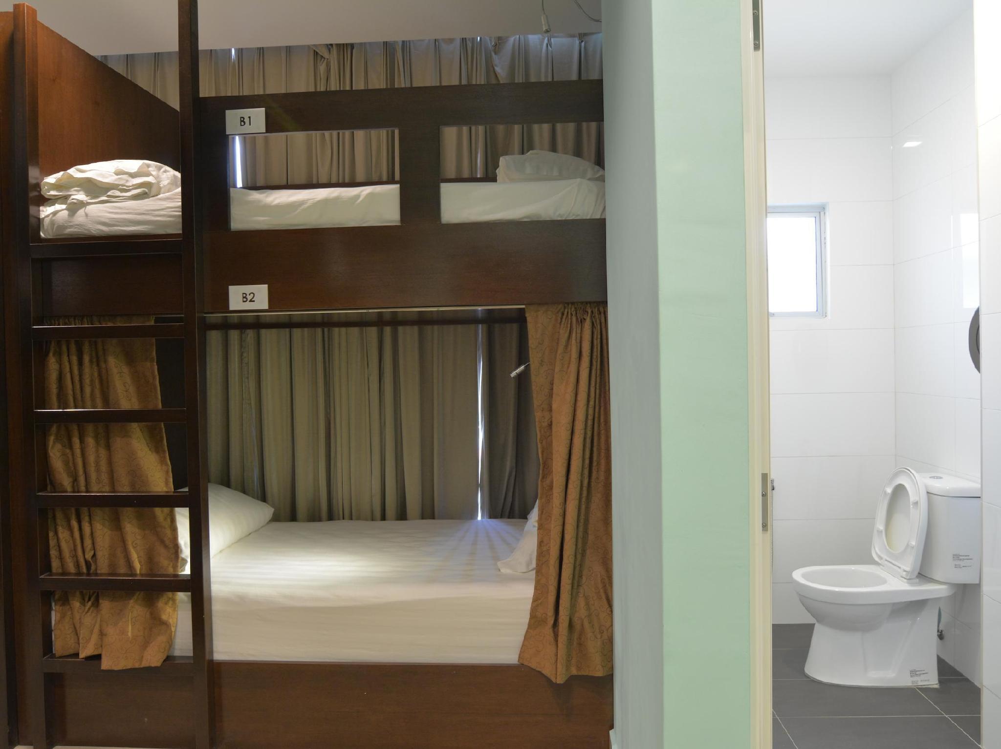 スリ パッカーズ ホテル KLIA12