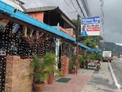 Khao Lak Highway Inn & Banana Lodge | Thailand Cheap Hotels