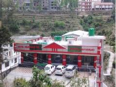 Hotel Traveller Inn Bhowali | India Budget Hotels