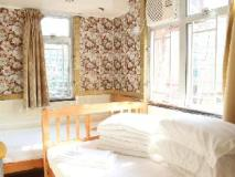 Jing Kong City Hotel: guest room