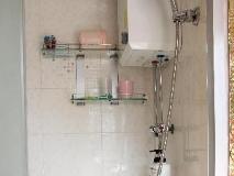 Jing Kong City Hotel: bathroom