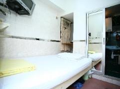 Man Yuen Hotel | Cheap Hotels in Hong Kong