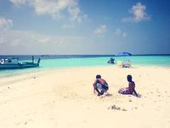 Silver Shade Guest House | Maldives Islands Maldives